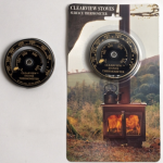 Clearview Stove Thermometer