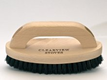 Clearview Stove Brush