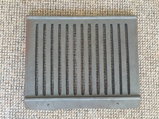 Vision 500 Old Style Grate