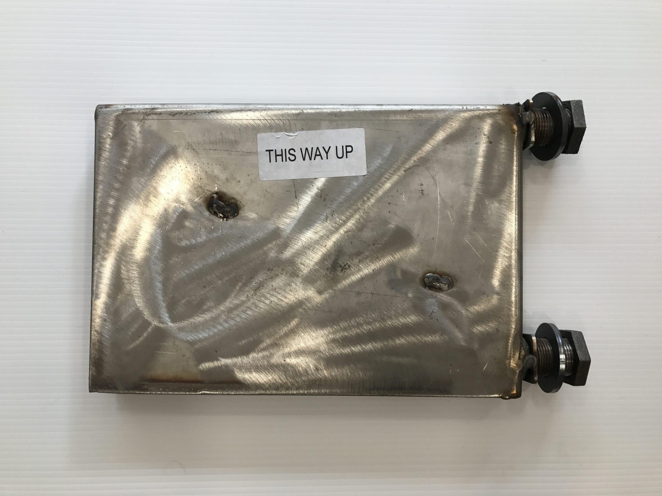inset boiler